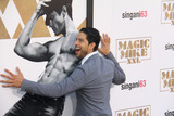 Adam Rodriguez Photo - Adam Rodriguez 06252015 The Los Angeles World Premiere of Magic Mike XXL held at TCL Chinese Theatre in Hollywood CA Photo by Tom Gianakopoulos  HollywoodNewsWirenet