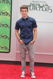 Jack Griffo Photo - Jack Griffo 08032014 Teenage Mutant Ninja Turtles Premiere held at the Regency Village Theatre in Westwood CA Photo by Kazuki Hirata  HollywoodNewsWirenet