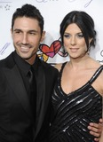 Ethan Zohn Photo - TV personalities Ethan Zohn and Jenna Morasca (R) attend the Angel Ball 2010 in New York City on October 21 2010