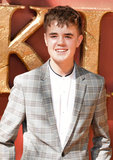Alex Mann Photo - London UK Alex Mann at the European Premiere of The Lion King held at Odeon Leicester Square London on Sunday 14 July 2019   Ref LMK392-J5174-150719Vivienne VincentLandmark Media WWWLMKMEDIACOM