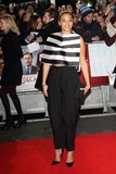 Amal Fashanu Photo - London UK Amal Fashanu at Mortdecai UK Film Premiere at the Empire Leicester Square London on January 19th 2015 Ref LMK73-50448-200115Keith MayhewLandmark Media WWWLMKMEDIACOM