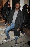 Arnold Oceng Photo - LondonUK  Arnold Oceng   at the Giuseppe Zanotti flagship store opening party Giuseppe Zanotti Conduit Street London 26th October 2016 Ref LMK315-62677-271016Can NguyenLandmark Media WWWLMKMEDIACOM