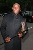Chris Eubanks Photo - London UK  Chris Eubank at the Caudwell Childrens Charity Butterfly Ball held at Battersea Evolution in Battersea Park14 May 2009Keith MayhewLandmark Media