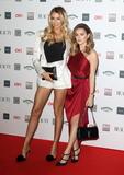 Amber Davies Photo - London UK  Olivia Attwood and Amber Davies   at the The Beauty Awards with OK at the Park Plaza Westminster Bridge London on Monday 26 November 2018RefLMK73-S1965-271118Keith MayhewLandmark MediaWWWLMKMEDIACOM