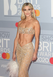 Ashley Roberts Photo - LondonUK Ashley Roberts    at 40th Brit Awards Red Carpet arrivals The O2 Arena London 19th February 2020 RefLMK73-S2890-190220Keith MayhewLandmark MediaWWWLMKMEDIACOM