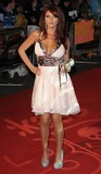Amy Childs Photo - London UK Amy Childs at the Premiere of Jackass 3D held at the BFI IMAX Cinema 2nd November 2010Can NguyenLandmark Media
