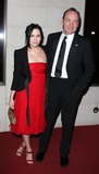 Andrea Corr Photo - London UK  Kevin Spacey and Andrea Corr at the Laurence Olivier Awards held at the Grosvenor House Hotel in Park Lane8 March 2009Ref   Keith MayhewLandmark Media