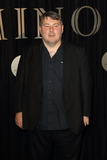 Ben Wheatley Photo - London UK Ben Wheatley at Luminous - BFI Gala Dinner 2017 at The Guildhall Gresham Street London on 3rd October 2017Ref LMK73-J842-041017Keith MayhewLandmark MediaWWWLMKMEDIACOM