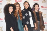 Asami Zdrenka Photo - London  UK (L-R) - Shereen Cutkelvin Jess Plummer Amira McCarthy and Asami Zdrenka of Neon Jungle at  the Fashion For Relief Pop-Up Store Launch at Westfields London Shopping Centre in Shepherds Bush London England UK on Thursday 27th November 2014Ref LMK370-50180-281114Justin NgLandmark MediaWWWLMKMEDIACOM