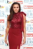 Michelle Heaton Photo - London UK Michelle Heaton at NHS Heroes Awards at the London Hilton Park Lane London on Monday 14 May 2018Ref LMK73-J2025-150518Keith MayhewLandmark MediaWWWLMKMEDIACOM