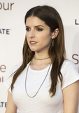 Anna Kendrick Photo - London UK Anna Kendrick at the UK Premiere of A Simple Favor at the BFI Southbank on the 17th September 2018 in London England UK  Ref LMK386-J2620-180918Gary MitchellLandmark MediaWWWLMKMEDIACOM