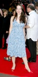 Anna Popplewell Photo - London Anna Popplewell at the European Premiere of  Pirates of the Caribbean Dead Mans Chest held at the Odeon Leicester Square03 July 2006Keith MayhewLandmark Media