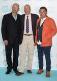 Craig Charles Photo - LondonUK   Robert Lewellyn Chris Barrie and Craig Charles (original cast of Red Dwarf reunited for new series)   at  UKTV Live 2016 BFI Southbank London  6th September 2016RefLMK73-61346-070916Brett D CoveLandmark MediaLandmark MediaWWWLMKMEDIACOM