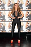 Amy Willerton Photo - London UK  Model Amy Willerton at the Signed by Katie promotion at the Worx London Signed by Katie is the name of Katie Prices new modelling agency 19th January 2012 Keith MayhewLandmark Media