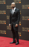 Arinze Kene Photo - London UKArinze Kene at The Olivier Awards 2019 with Mastercard at Royal Albert Hall on April 7 2019 in London England 7th April 2019Ref LMK386-J4701-080419Gary MitchellLandmark MediaWWWLMKMEDIACOM