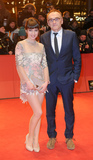 Danny Boyle Photo - Berlin Germany  Anjela Nedyalkova and Danny Boyle     at  T2 Trainspotting 2  premiere  at 67th Annual Berlinale International Film Festival   10th February 2017  Ref LMK200-62787-150217Landmark MediaWWWLMKMEDIACOM