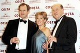Alexander Armstrong Photo - London UK Alexander Armstrong and  Andrea Catherwood at Costa Book Awards held at the Intercontinental Hotel Park Lane London 27th January 2009Ali KadinskyLandmark Media