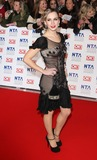 Holly Weston Photo - London UK  Holly Weston    at the red carpet arrivals for the National Television Awards the O2 Arena London 25th January 2012Keith MayhewLandmark Media