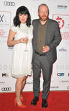Alice Lowe Photo - LondonUK  Alice Lowe and Steve Oram  at the London Critics Circle Film Awards 2017 The May Fair Hotel Stratton Street London England UK on Sunday 22 January 2017  RefLMK315-62696-230117Can NguyenLandmark MediaWWWLMKMEDIACOM