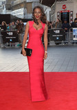 Amma Asante Photo - London UK Amma Asante at BFI London Film Festival 60th Year Opening Gala - A United Kingdom at the Odeon Leicester Square London on October 5th 2016 Ref LMK73 -61094-061016Keith MayhewLandmark Media WWWLMKMEDIACOM