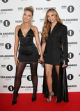 Perrie Edwards Photo - LondonUK Perrie Edwards and Jade Thirlwall   at the Radio One Teen Awards red carpet arrivals at BBC Television Centre London 24th November 2019RefLMK73-S2620-251119Keith MayhewLandmark MediaWWWLMKMEDIACOM