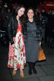 Abi Phillips Photo - London UK Arlene Phillips (R)  with daughter Abi Phillips  at the  English National Ballet Christmas Party held at St Martins Lane Hotel before a performance of The Nutcracker at the Coliseum London 14th December 2011 Keith MayhewLandmark Media