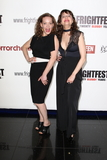 Agustina Cervino Photo - LondonUK   Valeria Giorcelli and Agustina Cervino at  Come To Daddy screening -  FrightFest 2019 Opening Night at the Cineworld Empire 22nd August 2019 RefLMK73-S2755-230819Keith MayhewLandmark Media WWWLMKMEDIACOM