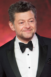 Andy Serkis Photo - London UK Andy Serkis  at  the European Premiere for Star Wars The Last Jedi at Royal Albert Hall London England UK on Tuesday 12 December 2017 Ref LMK370-J1295-131217Justin NgLandmark MediaWWWLMKMEDIACOM