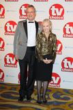 Hayley Mills Photo - London UK Stephen Tomkinson and Hayley Mills at TV Choice Awards at the Park Lane Hilton London on September 7th 2015Ref LMK73-58113-080915Keith MayhewLandmark Media WWWLMKMEDIACOM