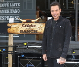 Bobby Norris Photo - London UK Bobby Norris at Celebs On The Ranch Launch at Jerusalem Bar and Kitchen Rathbone Place London on April 1st 2019Ref LMK73-J4671-020419Keith MayhewLandmark MediaWWWLMKMEDIACOM