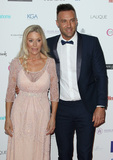 Angie Best Photo - London UK Angie Best  Calum Best at The Fragrance Foundation Awards The Brewery London UK 12 May 2016Ref LMK394-60292-130516Brett CoveLandmark Media WWWLMKMEDIACOM