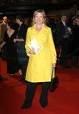 Carol Kirkwood Photo - London UK Carol Kirkwood at the Opening Night of Singing in the Rain held at the Palace Theatre Shaftesbury Avenue 15th February 2012Keith MayhewLandmark Media