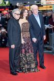 Michael Cain Photo - London UK   Harvey Keitel Rachel Weisz and Michael Caine    at  the London Film Festival Premiere of  Youth  at The Vue West End Cinema BFI London Film Festival  15th October  2015Ref LMK370-58540-161015Justin NgLandmark Media WWWLMKMEDIACOM
