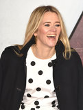 Edith Bowman Photo - London UK Edith Bowman  at the Word Premiere and Royal Film Performance of 1917 held at Odeon luxe Leicester Square London on Wednesday 4 December 2019Ref LMK392 -J5895-051219Vivienne VincentLandmark Media WWWLMKMEDIACOM