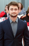 Daniel Radcliffe Photo - London UK  Daniel Radcliffe at the American Airlines Presents Empire Live Swiss Army Man and Imperium Film Premieres (Radcliffe stars in both films) at the Cineworld O2 Arena 23rd September 2016 RefLMK374-61465-240916 Keith MayhewLandmark Media WWWLMKMEDIACOM