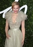 CATE BLANCHETTE Photo - London UK Cate Blanchett at the Fashion Awards 2019 at Royal Albert Hall London December 2nd 2019 Ref LMK73-J5890-031219Keith MayhewLandmark MediaWWWLMKMEDIACOM