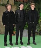 George Smith Photo - London UK New Hope Club ( Reece Bibby Blake Richardson and George Smith ) at the Early Man World Premiere held at BFI IMAX on January 14 2018 in London England Ref LMK392-J1387-150118Vivienne VincentLandmark MediaWWWLMKMEDIACOM