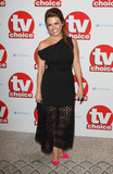 Adele Silva Photo - London UK Adele Silva at The TV Choice Awards 2016 at the Dorchester Hotel Park Lane London on September 5th 2016Ref LMK73-61042-060916Keith MayhewLandmark MediaWWWLMKMEDIACOM
