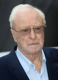 Michael Cain Photo - London UK Sir Michael Caine  at King of Thieves World Premiere at Vue West End Leicester Square London on Wednesday 12 September 2018Ref LMK73-J2595-130918Keith MayhewLandmark MediaWWWLMKMEDIACOM