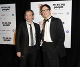 Charlie Creed Miles Photo - London UK Dexter Fletcher and Charlie Creed-Miles at the London Critics Circle Film Awards held at the May Fair Hotel Stratton St 20th January 2013Can NguyenLandmark Media