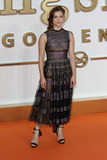 Sophie Cookson Photo - London UK Sophie Cookson at the Kingsman The Golden Circle World Premiere held at Odeon Leicester Square on September 18 2017 in London EnglandRef LMK73-J756-190917Keith MayhewLandmark MediaWWWLMKMEDIACOM