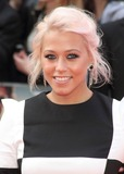 Amelia Lily Photo - London UK Amelia Lily at European Premiere of The Hangover Part 3 at the Empire Leicester Square London 22nd May 2013 Ref LMK73-42227-230513 Keith MayhewLandmark Media WWWLMKMEDIACOM