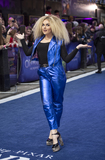 Gary Mitchell Photo - London UK Tallia Storm at the Onward UK Premiere at The Curzon Mayfair on February 23 2020 in London EnglandRef LMK386-J6267-250220Gary MitchellLandmark MediaWWWLMKMEDIACOM