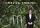 Neil Gaiman Photo - London UK Neil Gaiman at Global TV Premiere of Amazon Original Good Omens at Odeon Luxe Leicester Square London on May 28th 2019Ref LMK73-J4965-290519Keith MayhewLandmark MediaWWWLMKMEDIACOM
