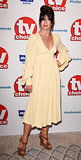 Caroline Catz Photo - London UK Caroline Catz at The TV Choice Awards held at The Dorchester Hotel London on Monday 10 September 2018Ref LMK392-J2580 -110918Vivienne VincentLandmark Media WWWLMKMEDIACOM