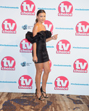 Natalya Wright Photo - London UK Natalya Wright  at TV Choice Awards 2019- Red Carpet Arrivals at Park Lane The Hilton in London on 9 September 2019Ref  LMK12-J5423-100919J AdamsLandmark MediaWWWLMKMEDIACOM