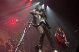 Alice Cooper Photo - London UK American singer-songwriter Alice Cooper performs at SSE Arena London England UK on Thursday 16 November 2017 Ref LMK370-J1153-171117Justin NgLandmark MediaWWWLMKMEDIACOM