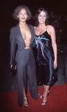 Naomi Russell Photo - LondonSuranne Jones and Naomi Russell attend the National TV Awards at the Royal Albert Hall10th October 2000Picture by Trevor MooreLandmark Media
