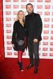 Danny Dyer Photo - London UK Danny Dyer and Joanne Mas at Pretty Woman The Musical - Press Night at the Piccadilly Theatre London on March 2nd 2020Ref LMK73-J6306-020320Keith MayhewLandmark MediaWWWLMKMEDIACOM