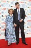 Courtney Green Photo - London UK Courtney Green and Chloe Meadows at NHS Heroes Awards at the London Hilton Park Lane London on Monday 14 May 2018Ref LMK73-J2025-150518Keith MayhewLandmark MediaWWWLMKMEDIACOM